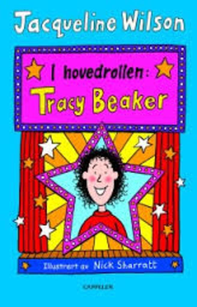 I hovedrollen: Tracy Beaker