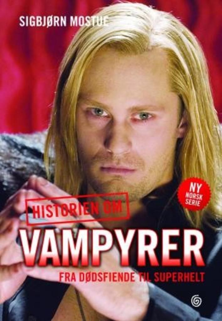 Historien om vampyrer 5