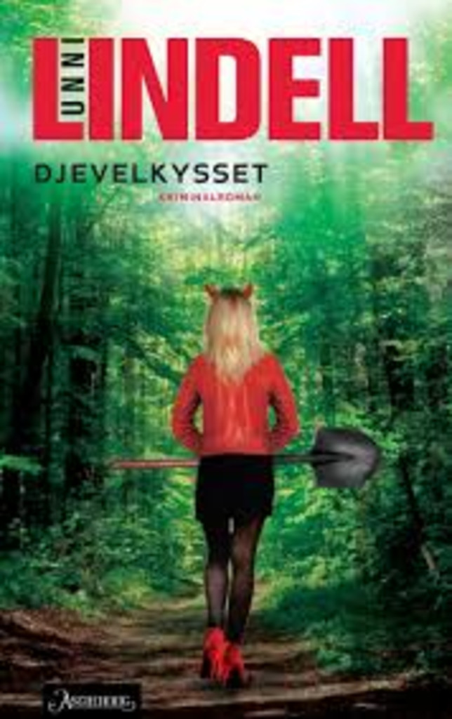 Djevelkysset : kriminalroman