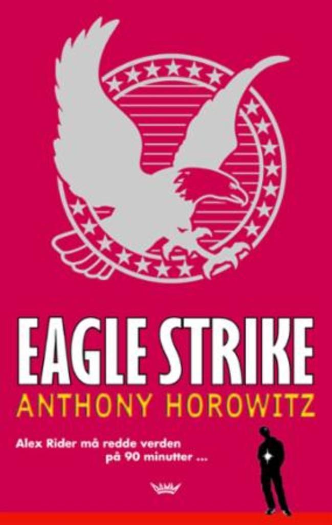 Eagle Strike 4