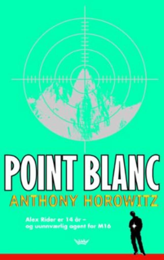 Point Blanc 2