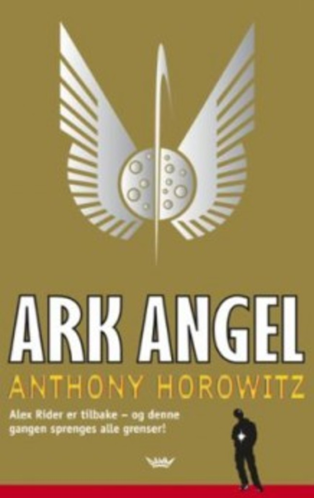 Ark Angel 6