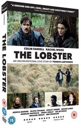 The Lobster - 2015 - (DVD)
