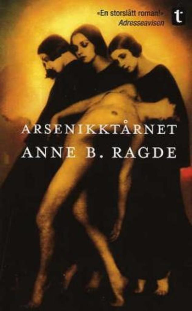 Arsenikktårnet : roman