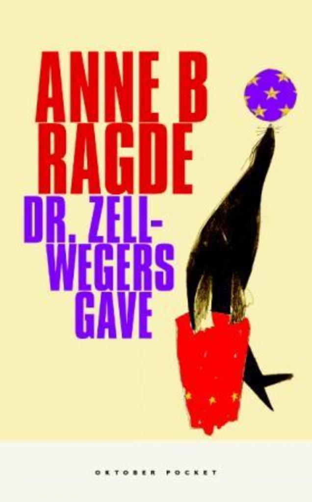 Dr. Zellwegers gave : roman