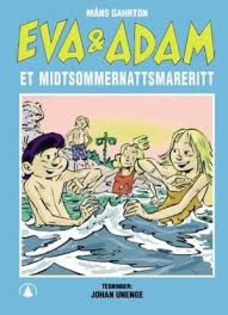 Eva & Adam : Et midtsommernattsmareritt