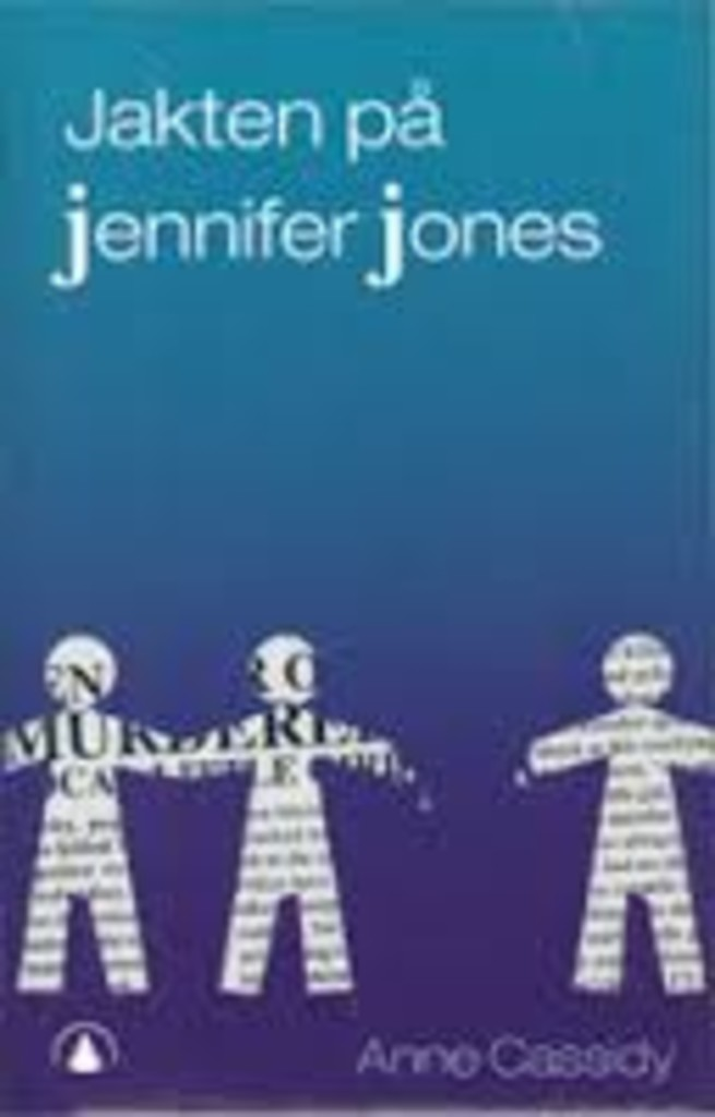Jakten på Jennifer Jones