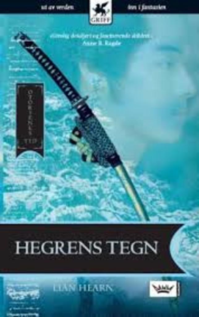 Hegrens tegn (2)