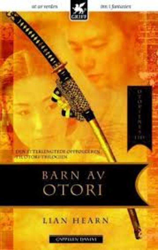 Barn av Otori (4)