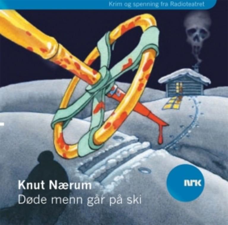 Døde menn går på ski (1) : kriminalroman