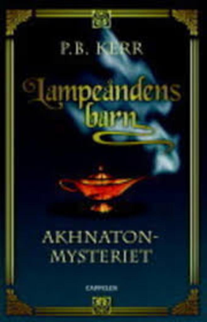 Akhnaton-mysteriet