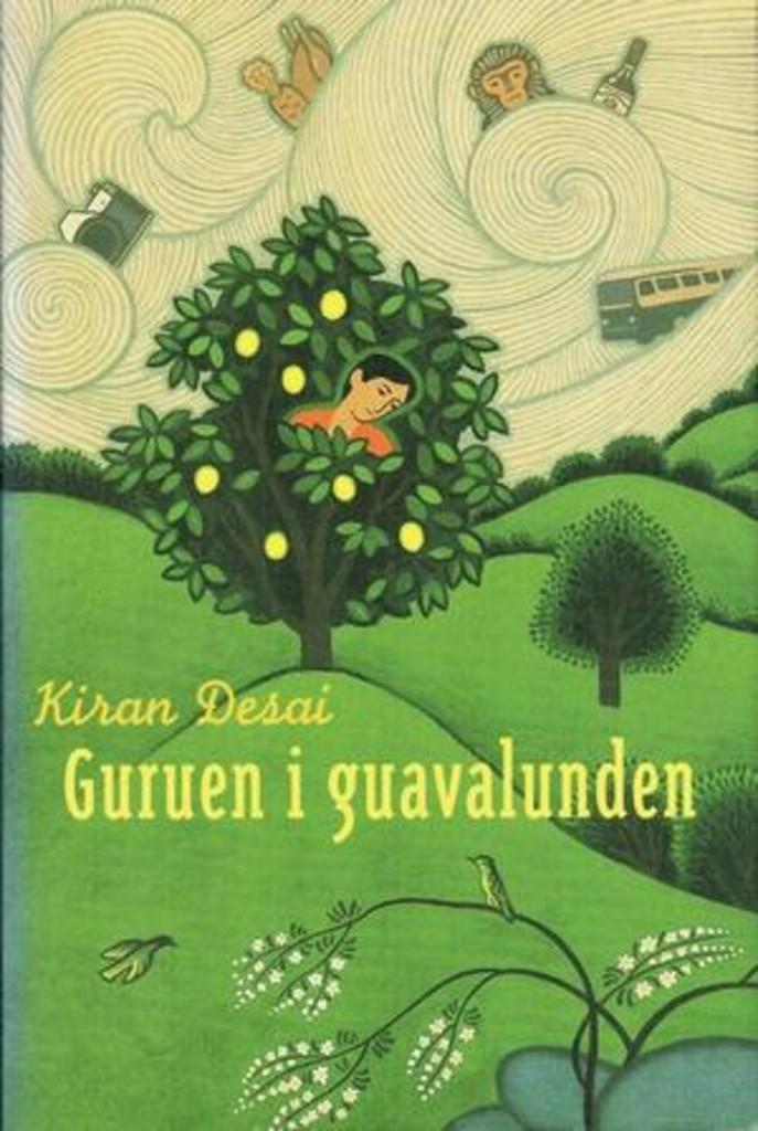 Guruen i guavalunden