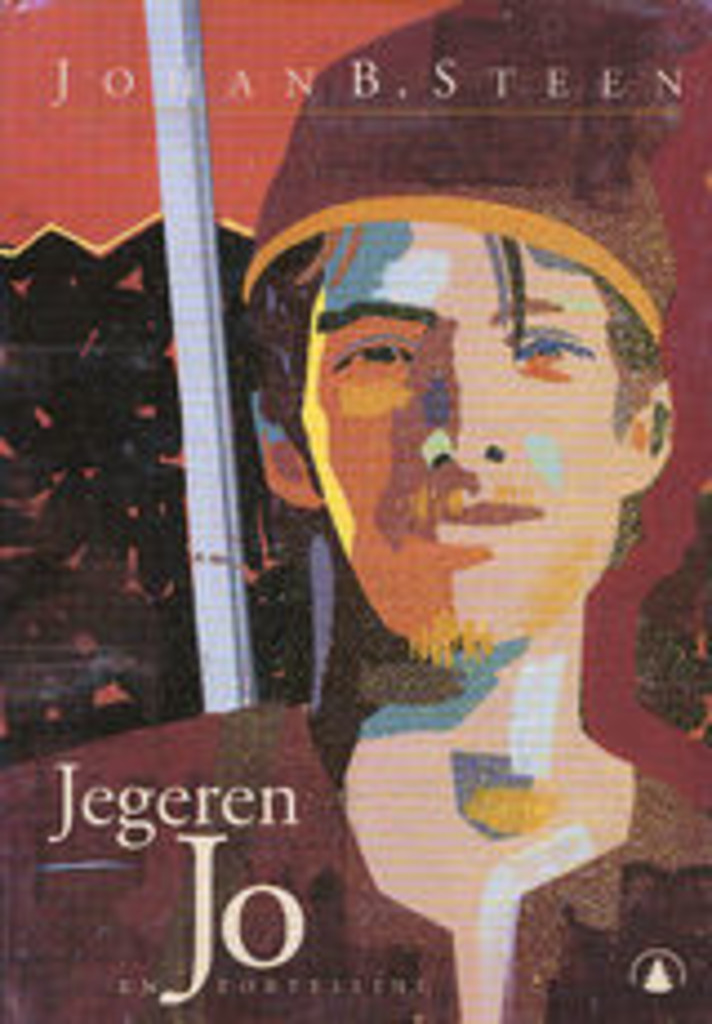Jegeren Jo : en fortelling