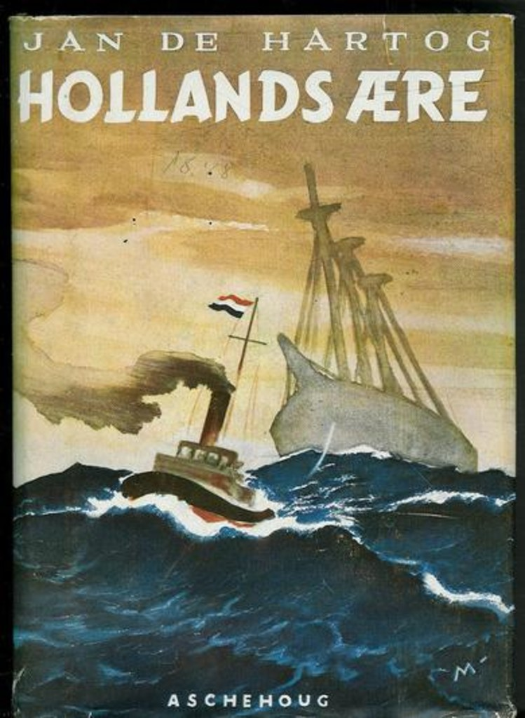 Hollands ære