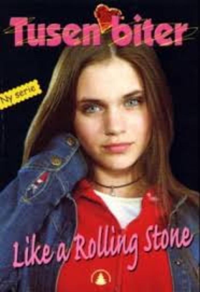 Like a Rolling Stone [1]