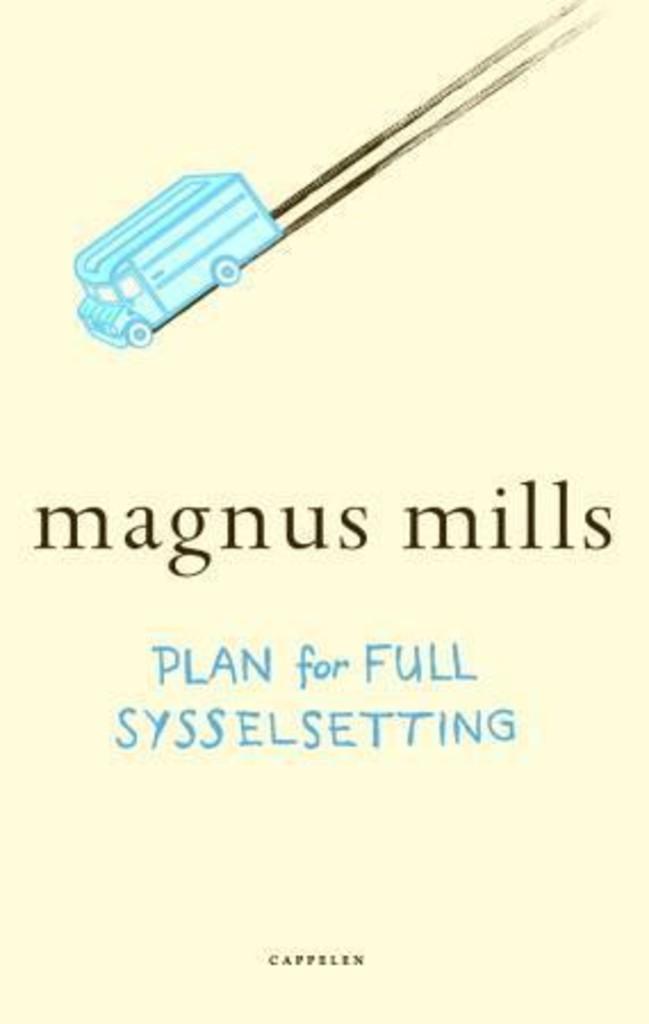 Plan for full sysselsetting