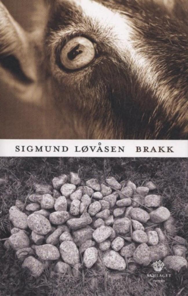 Brakk (2) : roman