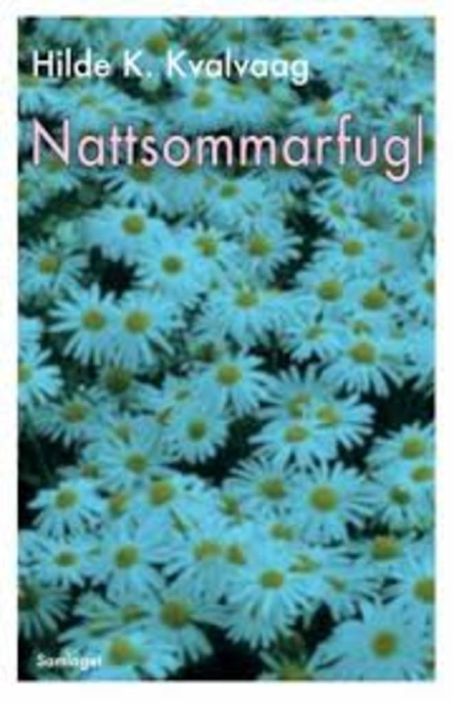Nattsommarfugl : roman