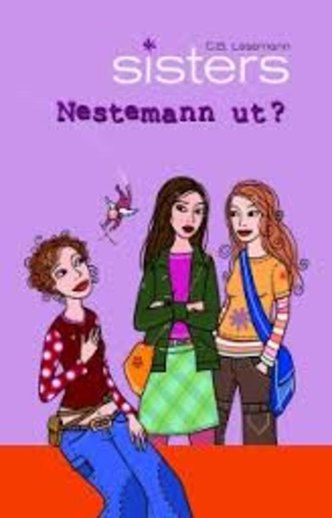 Nestemann ut? . 4