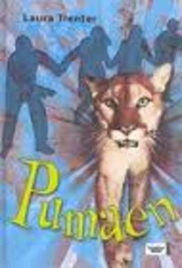 Pumaen