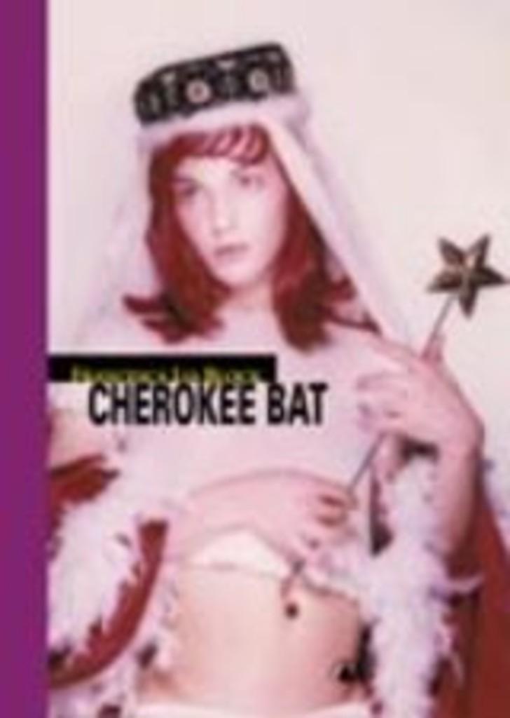 Cherokee Bat