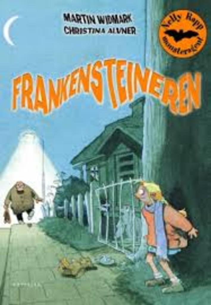 Frankensteineren (2)