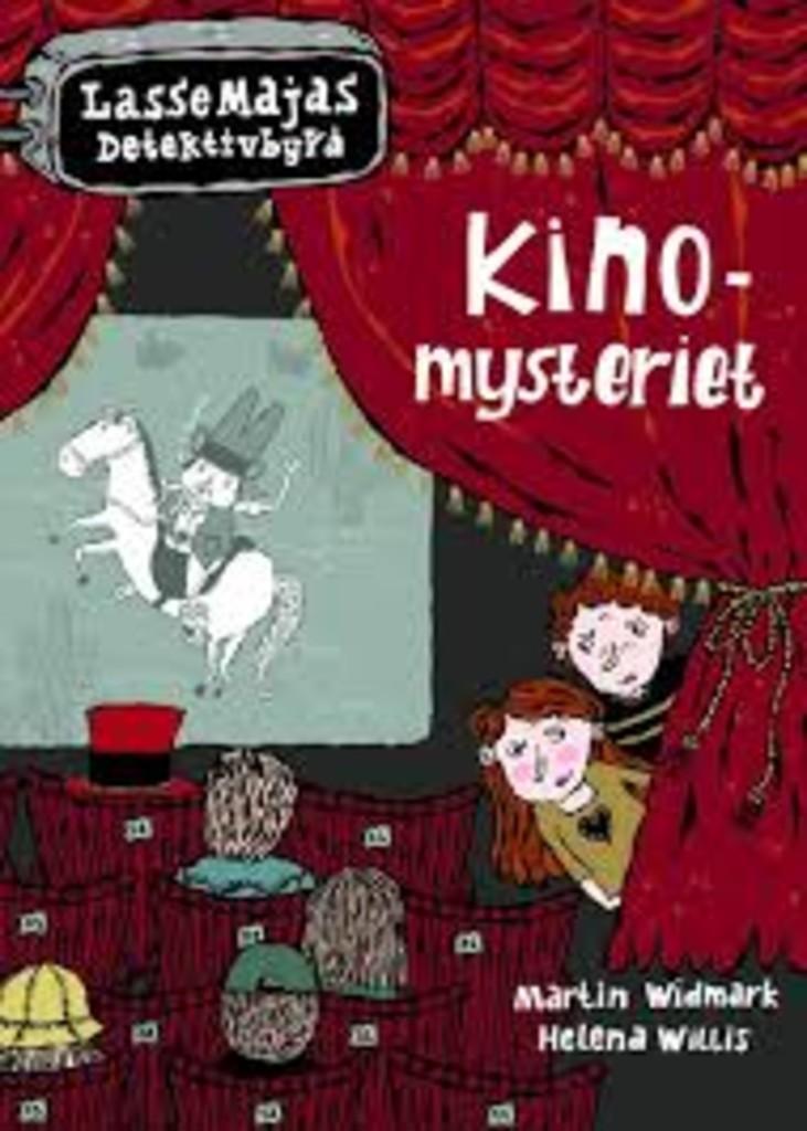 Kino-mysteriet