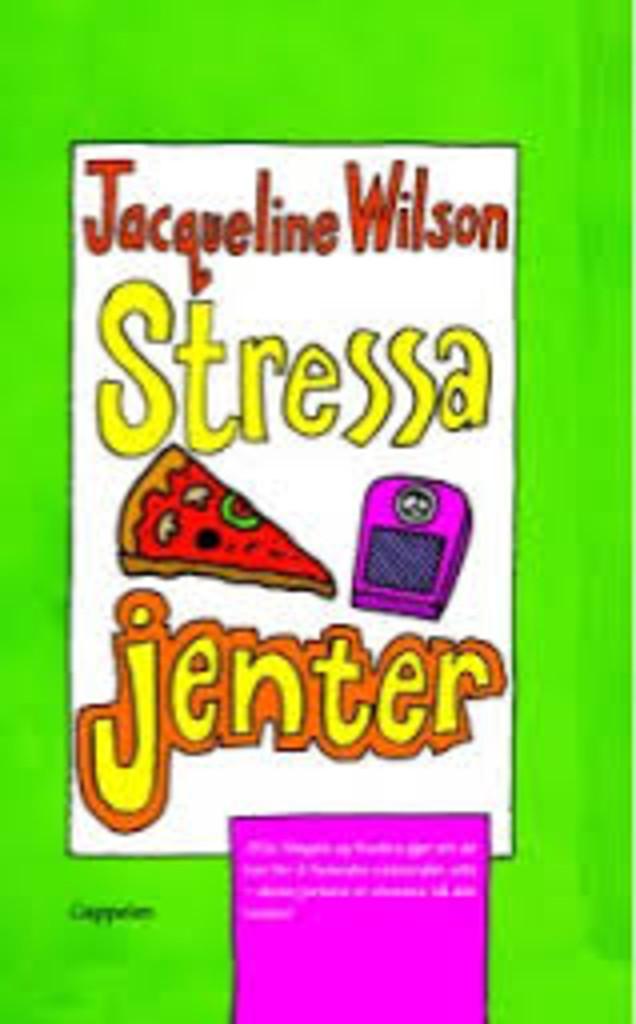 Stressa jenter (2)