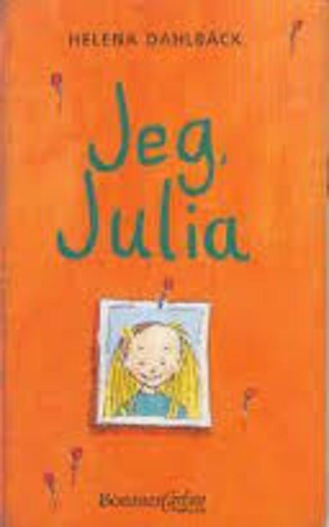 Jeg, Julia