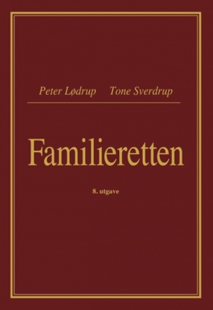 Familieretten