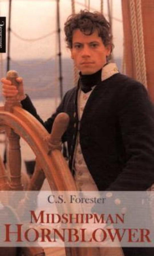 Midshipman Hornblower (1)