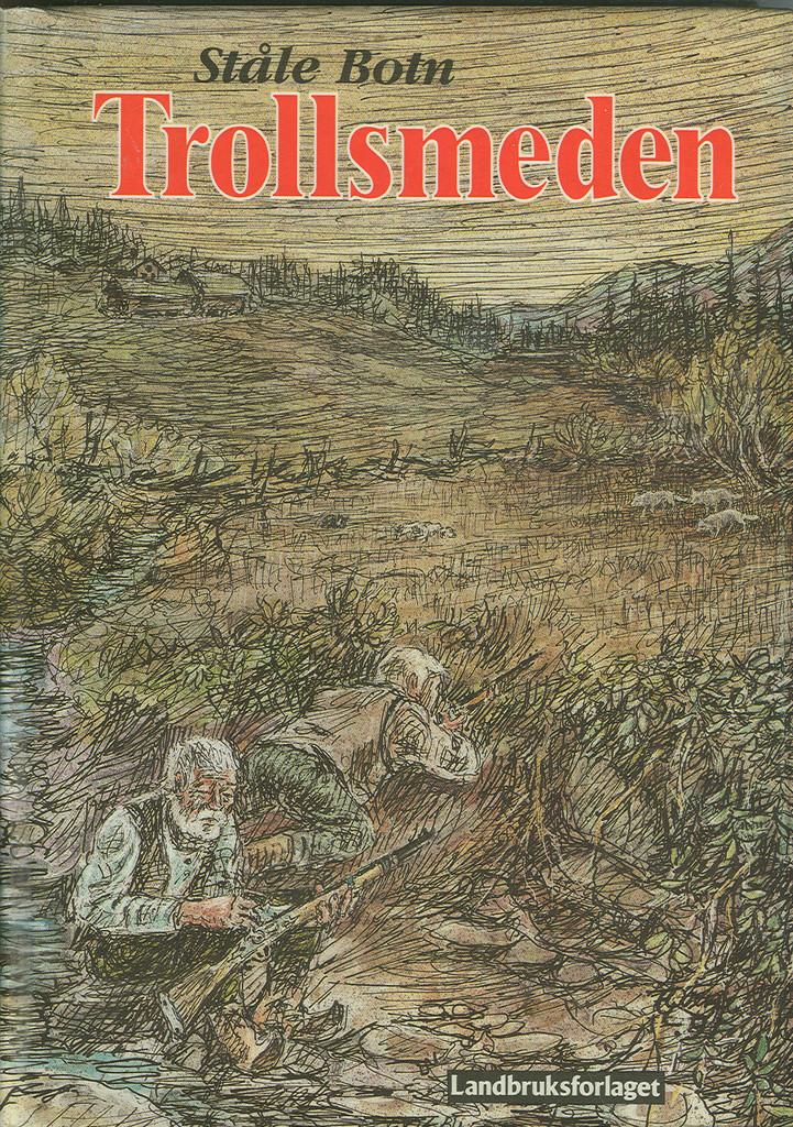 Trollsmeden (2) : [bind 2]