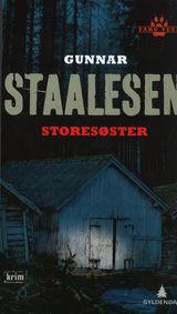 Storesøster av Gunnar Staalesen (2016)