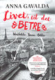 Omslagsbilde:Livet, til det betre : Mathilde, Yann, Billie