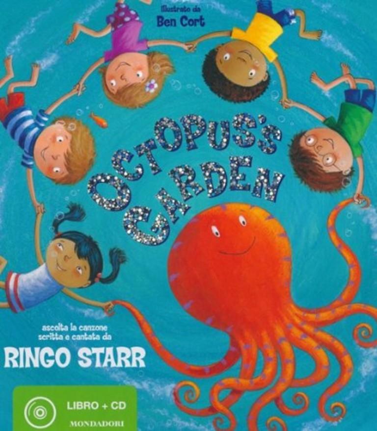 Nlb Octopus 39 S Garden