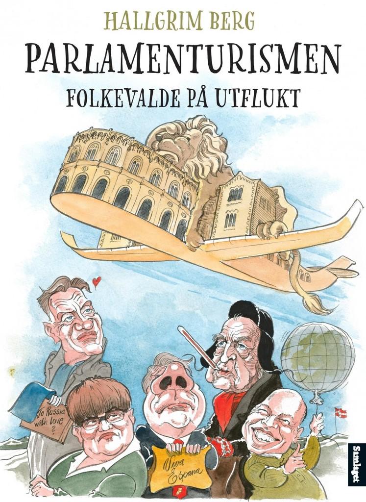 Parlamenturismen : norske folkevalde på utflukt