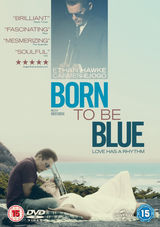 Born To Be Blue - 2015 - (DVD)