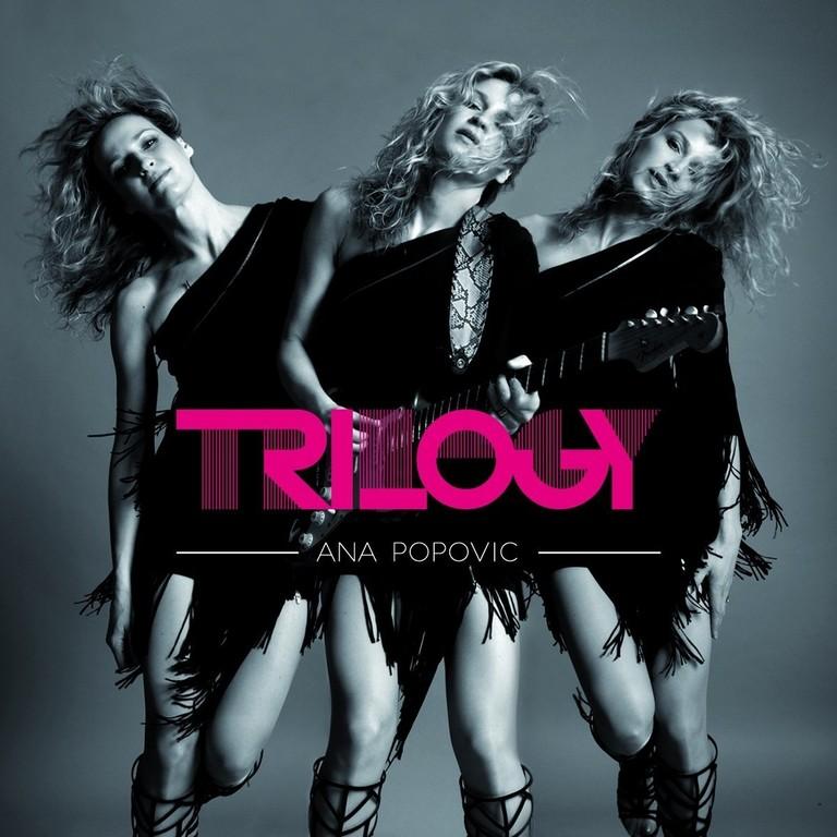 Trilogy