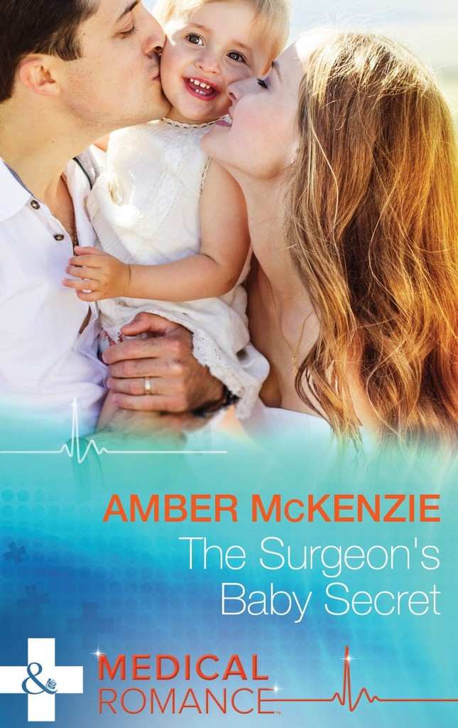 The Surgeon's Baby Secret