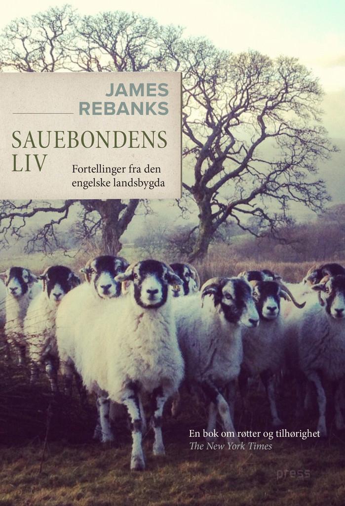 Sauebondens liv : fortellinger fra den engelske landsbygda