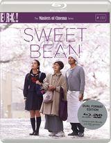 Sweet Bean - 2015 - (DVD & BLURAY)