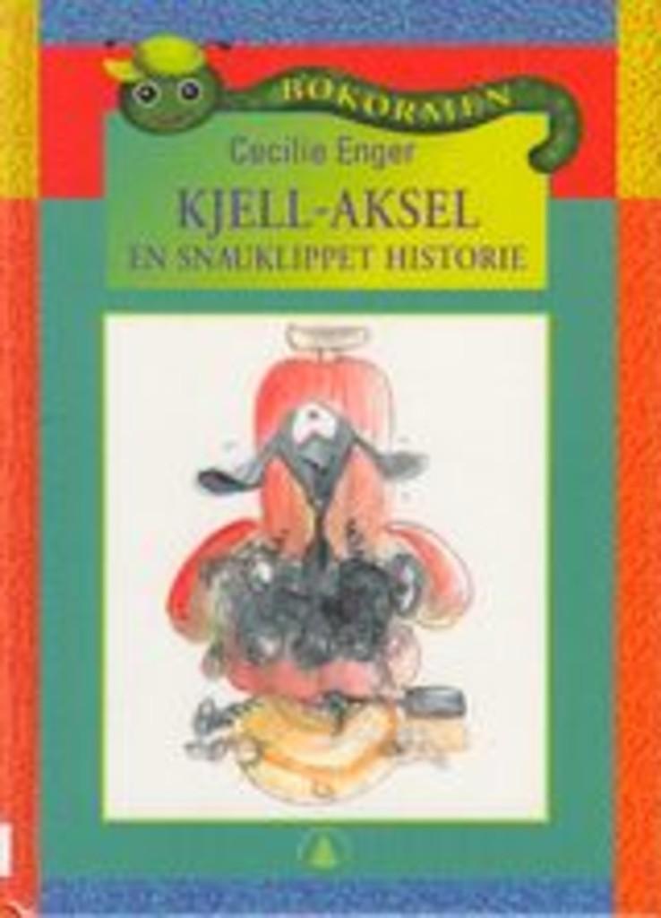 Kjell-Aksel