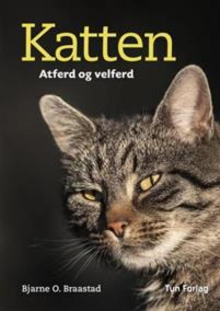 Katten : Atferd og velferd