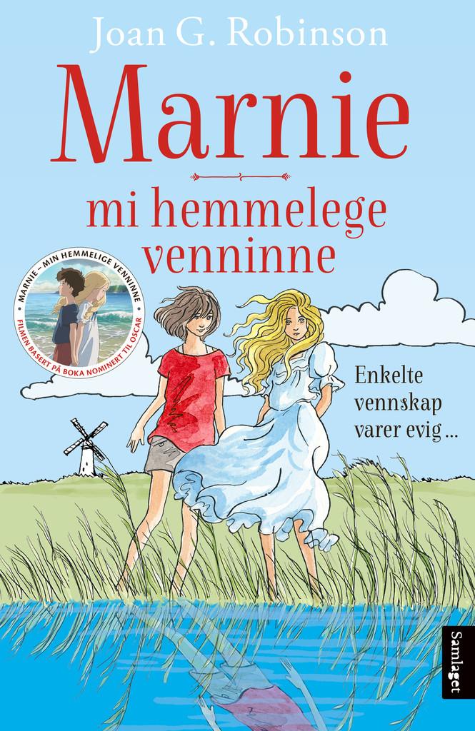 Marnie : mi hemmelege venninne