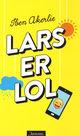 Omslagsbilde:Lars er lol