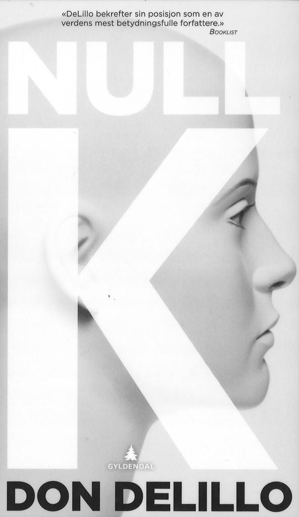 Null K : roman