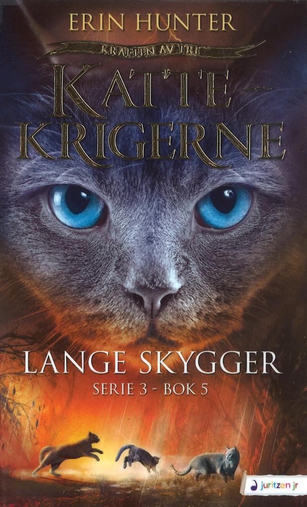 Lange skygger . 3/5