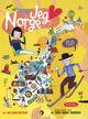 Omslagsbilde:Jeg elsker Norge : en myldrekartbok