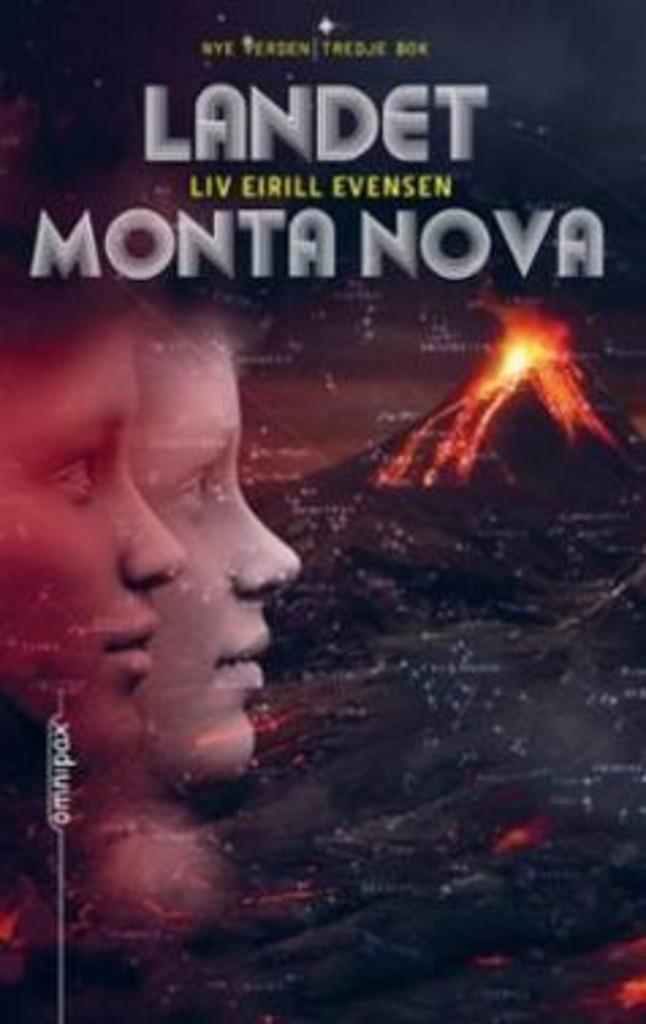 Landet Monta Nova . 3