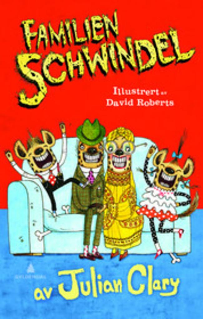 Familien Schwindel . 1